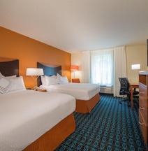 Fairfield Inn Suites Indianapolis Northwest