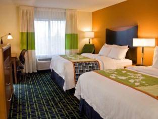 Fairfield Inn Suites Spokane Downtown
