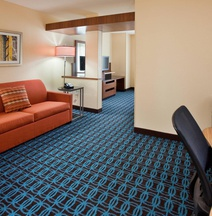 Fairfield Inn Suites San Antonio Downtown/Market Square