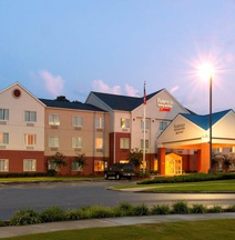 Fairfield Inn Suites Jacksonville