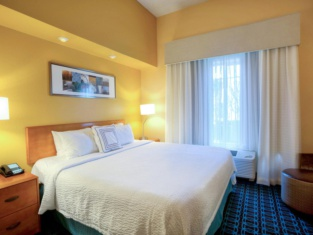 Fairfield Inn Suites Mcallen Airport