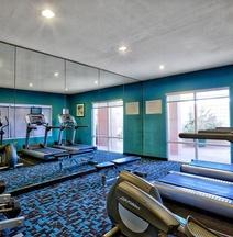 Fairfield Inn Suites Mcallen Airport