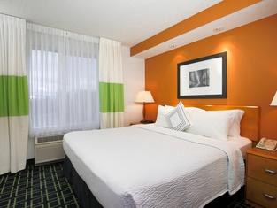 Fairfield Inn Suites Reno Sparks
