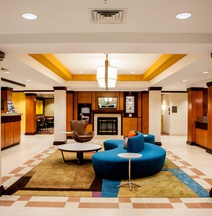 Fairfield Inn Suites Clovis