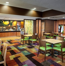 Fairfield Inn Suites Anchorage Midtown