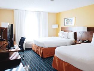 Fairfield Inn & Suites by Marriott Ankeny