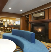 Fairfield Inn Suites Midland