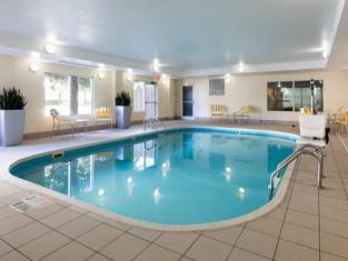 Fairfield Inn Suites Austin South