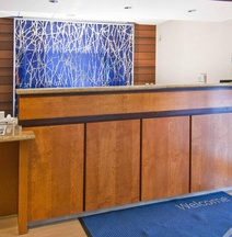 Fairfield Inn Suites Jackson Airport