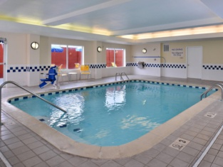 Fairfield Inn Suites Gulfport