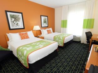 Fairfield Inn Suites Killeen