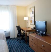 Fairfield Inn Suites Ames