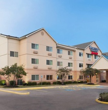 Fairfield Inn Suites Houston North/Cypress Station