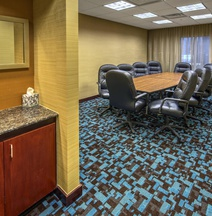 Fairfield Inn Suites Austin Northwest/The Domain Area