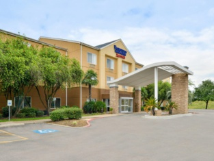 Fairfield Inn Suites Beaumont