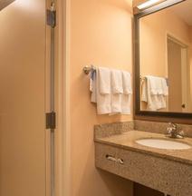 Fairfield Inn Suites Columbus