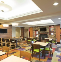 Fairfield Inn Suites State College
