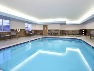 Fairfield Inn Suites Colorado Springs South