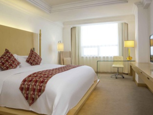 Grand Mercure Urumqi Hualing