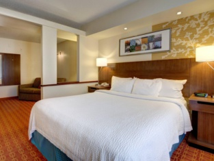 Fairfield Inn and Suites by Marriott Potomac Mills Woodbridge