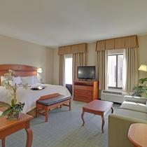 Hampton Inn & Suites Los Angeles/Sherman Oaks