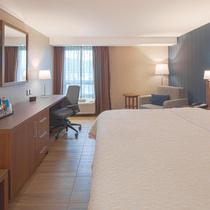 Hampton Inn By Hilton Monterrey/Galerías-Obispado