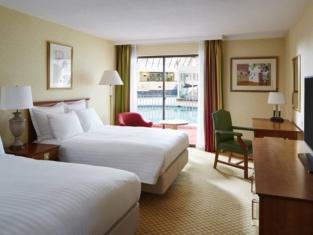 Aberdeen Marriott Hotel