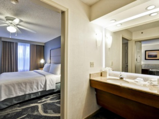 Homewood Suites By Hilton Memphis-Germantown