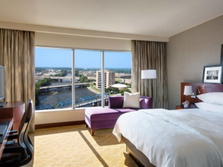 โรงแรมเจดับบลิว แมริออท แกรนด์แรพิดส์