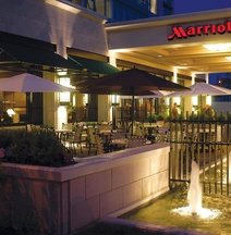 Victoria Marriott Inner Harbour