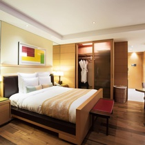 Yeouido Park Centre, Seoul - Marriott Executive Apartments