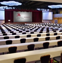 New York Marriott Marquis is een Marriott International Hotel