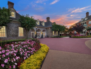 Marriott'S Manor Club At Ford'S Colony