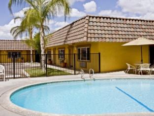 Americas Best Value Inn - Clovis