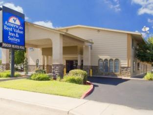 Americas Best Value Inn & Suites-East Bakersfield