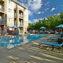 Residence Inn Salt Lake City - City Center