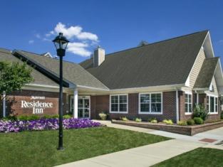 Residence Inn Pittsburgh Cranberry Township