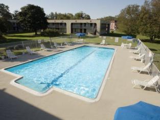Americas Best Value Inn Virginia Beach