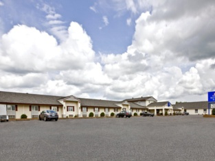 Americas Best Value Inn & Suites Thief River Falls