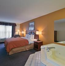Country Inn & Suites by Radisson, Richmond I-95 South, VA