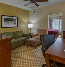 Country Inn & Suites by Radisson, Charleston South, WV