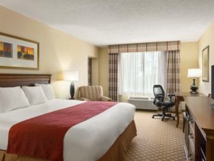 Country Inn & Suites by Radisson London, Kentucky