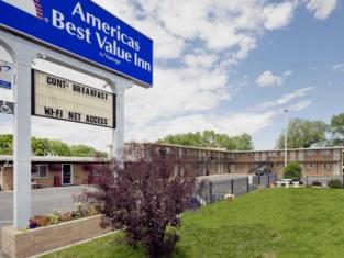 Americas Best Value Inn-Powell