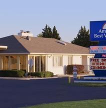 Americas Best Value Inn Salina