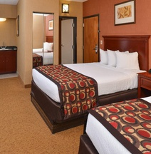 Country Inn & Suites by Radisson, Nashville Airport, TN