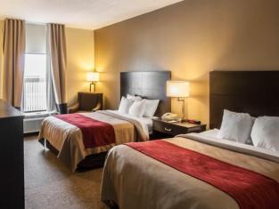 Comfort Inn Hayti