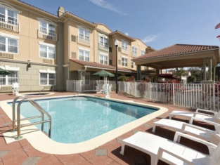 Country Inn & Suites By Carlson, St Augustine Dt