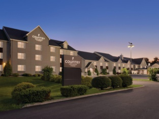 Country Inn & Suites by Radisson, Roanoke, VA