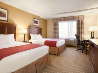 Country Inn & Suites By Carlson, Kalamazoo, Mi