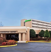 Holiday Inn Johnson City